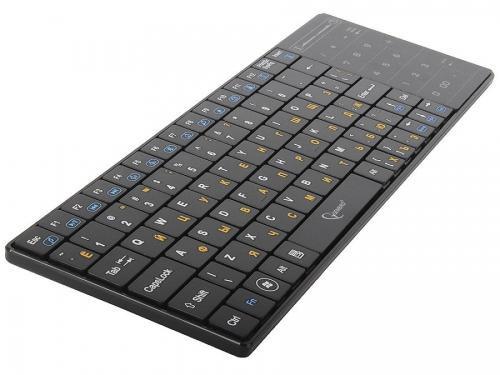 ���������� Gembird KB-315 Black USB (����������), ������, ��� 2