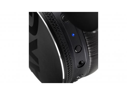 Гарнитура bluetooth AKG Y50BT Bluetooth Black, вид 3