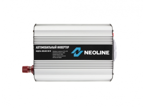 Блок питания для ноутбука Neoline 300W, вид 1