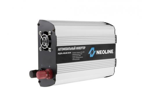 Блок питания для ноутбука Neoline 300W, вид 2