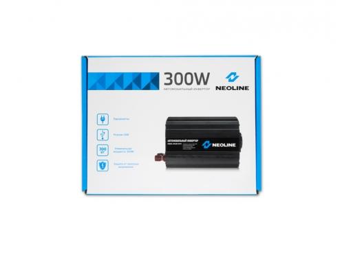 ���� ������� ��� �������� Neoline 300W, ��� 3