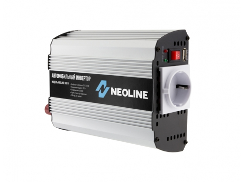 Блок питания для ноутбука Neoline 300W, вид 4