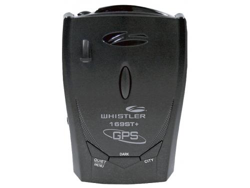 Радар-детектор Whistler WH-169ST+, вид 2