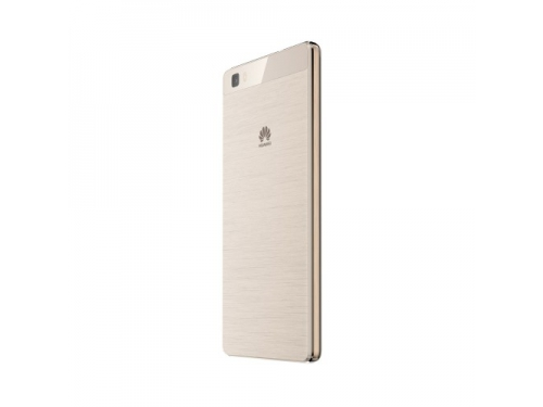 Смартфон Huawei Ascend P8 Lite ALE-L21 Lite, золотистый, вид 5