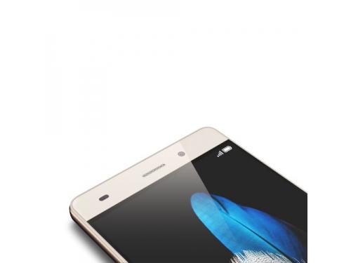Смартфон Huawei Ascend P8 Lite ALE-L21 Lite, золотистый, вид 6