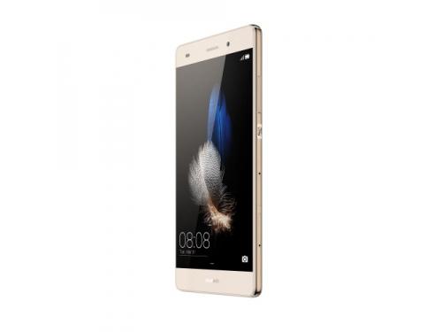 Смартфон Huawei Ascend P8 Lite ALE-L21 Lite, золотистый, вид 7