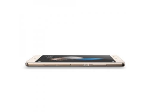 Смартфон Huawei Ascend P8 Lite ALE-L21 Lite, золотистый, вид 8