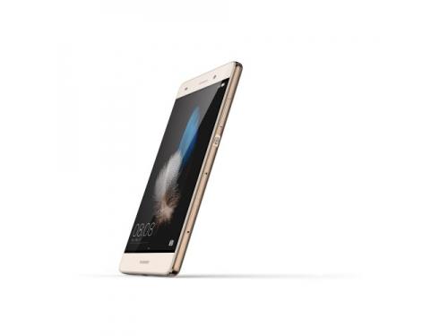Смартфон Huawei Ascend P8 Lite ALE-L21 Lite, золотистый, вид 9