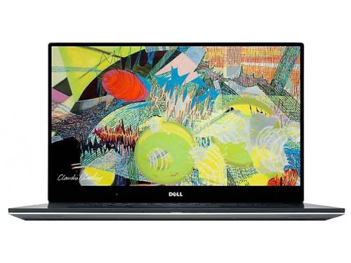 Ноутбук DELL XPS 15 9550 , вид 1