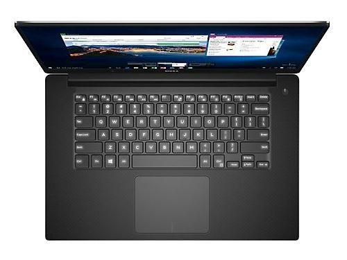 Ноутбук DELL XPS 15 9550 , вид 4