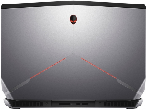 ������� DELL Alienware 15 , ��� 4