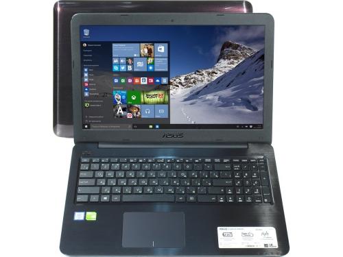 Ноутбук ASUS X556UB , вид 1