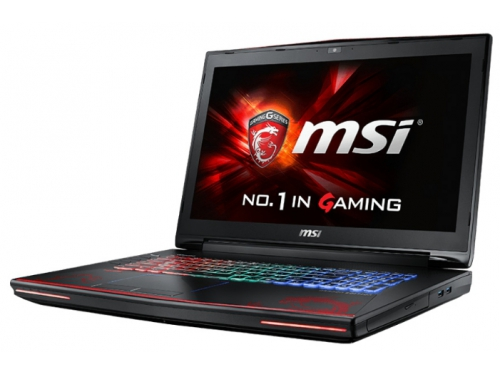 ������� MSI GT72S 6QF-058RU Dragon Edition G 29th Anniversary Edition , ��� 2