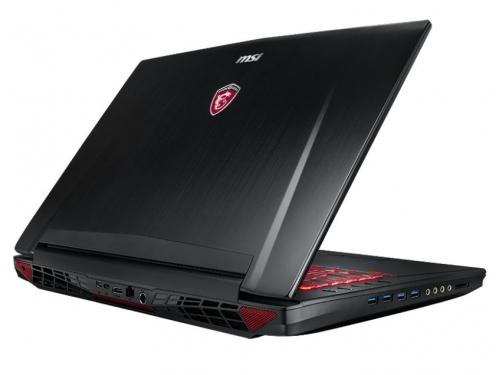 Ноутбук MSI GT72S 6QE Dominator Pro G , вид 5
