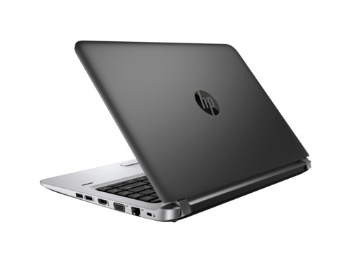 Ноутбук HP ProBook 440 G3 , вид 4