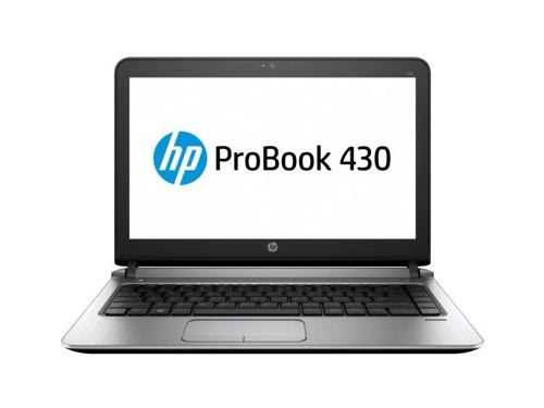 Ноутбук HP ProBook 430 G3 , вид 1