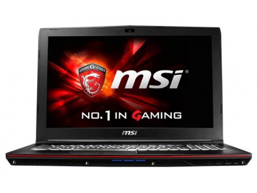 ������� MSI GP62 6QF Leopard Pro , ��� 1