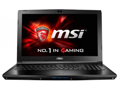 Ноутбук MSI GL62 6QD , вид 1