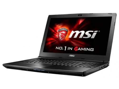 Ноутбук MSI GL62 6QD , вид 2