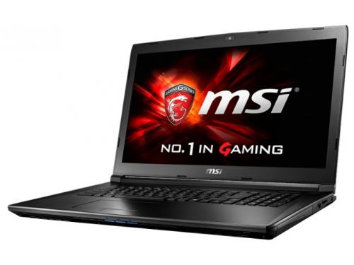 Ноутбук MSI GL72 6QD-005RU , вид 2