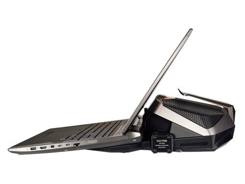Ноутбук Asus ROG GX700VO-GC009T , вид 4