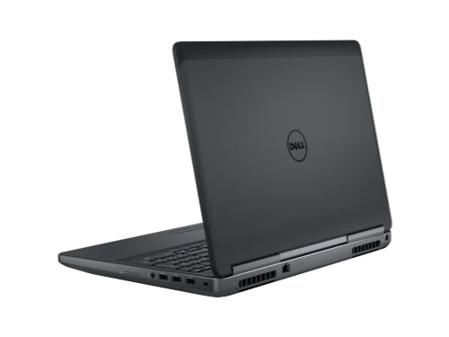 Ноутбук DELL Precision M7510 , вид 4