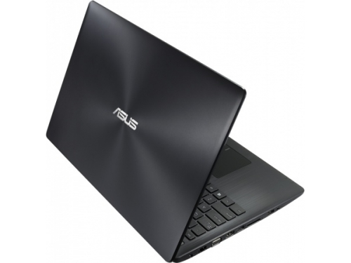 Ноутбук ASUS X553SA-XX102T, черный , вид 6
