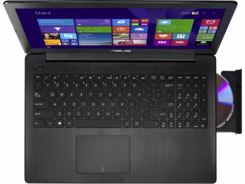 Ноутбук ASUS X553SA-XX102T, черный , вид 7