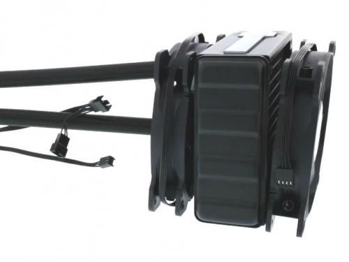 Кулер СВО Corsair Hydro Series H80i V2 (CW-9060024-WW), вид 5