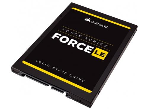 Жесткий диск Corsair 960GB SATA3 Force Series LE CSSD-F960GBLEB, вид 1
