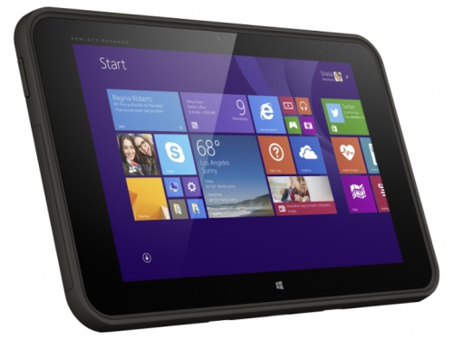������� HP Pro Tablet 10 Tablet Atom Z3735F , ��� 1