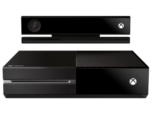 ������� ��������� Microsoft Xbox One 500 �� + Kinect + Dance Central Spotlight, ��� 2