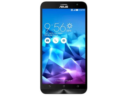 Смартфон ASUS ZenFone 2 ZE551ML-2J775RU, серебристый, вид 1