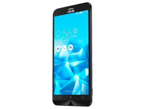 Смартфон ASUS ZenFone 2 ZE551ML-2J775RU, серебристый, вид 2