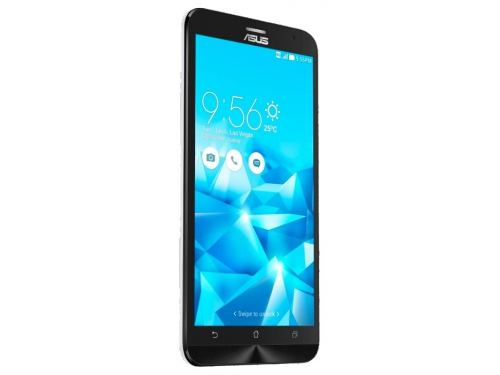 Смартфон ASUS ZenFone 2 ZE551ML-2J775RU, серебристый, вид 3