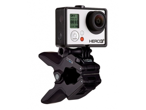 ��������� ���������-����� Jaws Flex Clamp ��� ����� GoPro, ��� 3