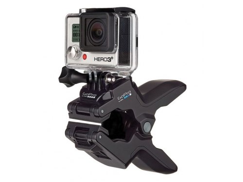 ��������� ���������-����� Jaws Flex Clamp ��� ����� GoPro, ��� 2