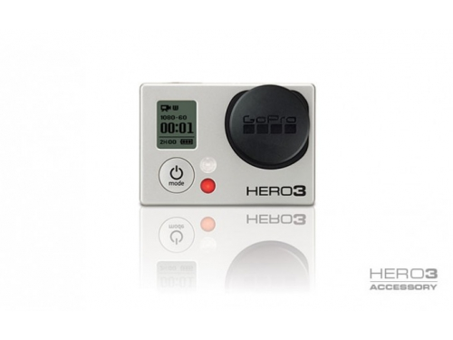 �������� ��� ���� HERO 3 Protective Lens and Covers, ��� 3