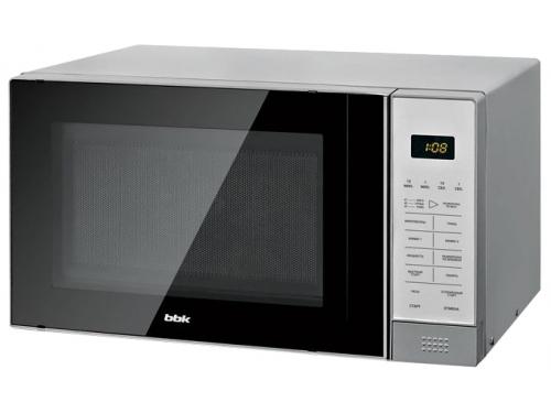 Микроволновая печь BBK 20MWG-736S/BS черный/серебро, вид 1