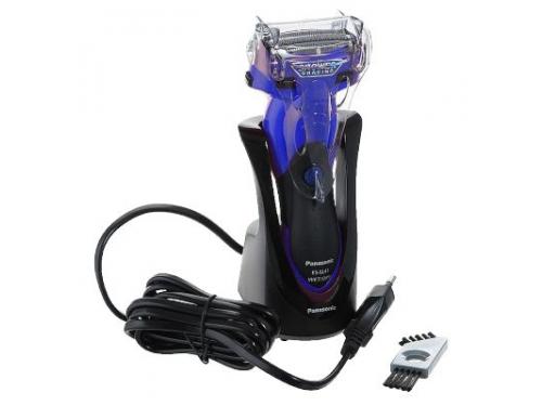 Электробритва Panasonic ES SL41-A520, сине-чёрная, вид 2