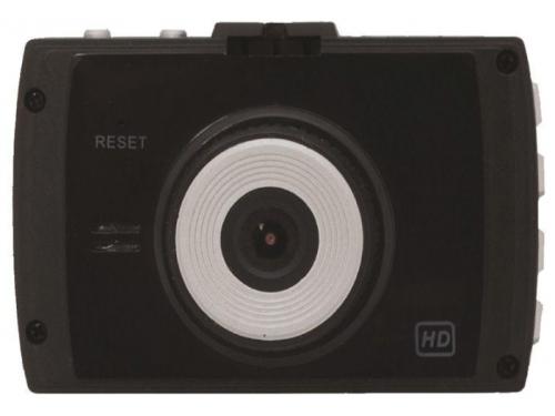 Автомобильный видеорегистратор Stealth DVR ST 200 Black, вид 1