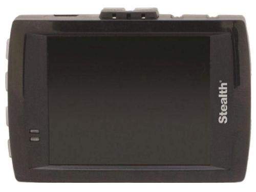 Автомобильный видеорегистратор Stealth DVR ST 200 Black, вид 2