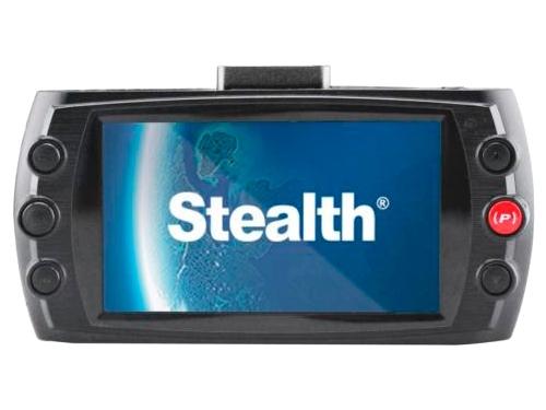 Автомобильный видеорегистратор Stealth DVR ST 230, вид 2