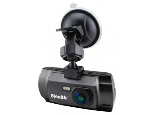 Автомобильный видеорегистратор Stealth DVR ST 230, вид 3