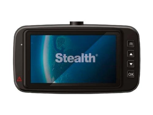 Автомобильный видеорегистратор Stealth DVR ST 240, вид 1
