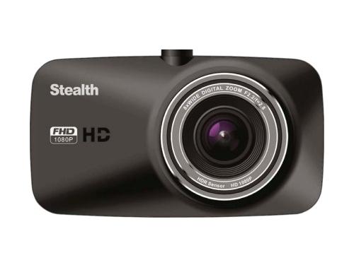 Автомобильный видеорегистратор Stealth DVR ST 240, вид 2