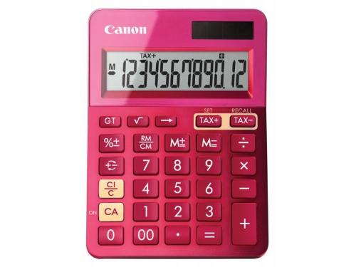 Калькулятор Canon LS-123K-MPK, 12-разрядный, вид 1