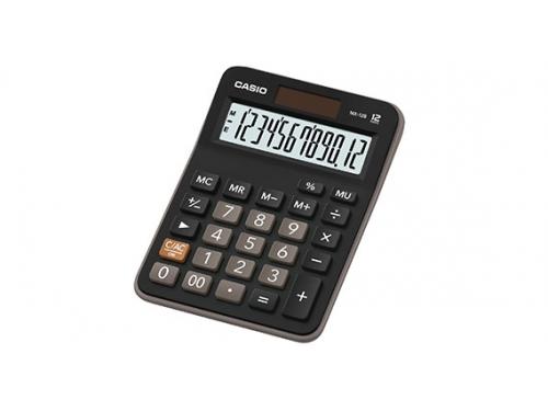 ����������� Casio MX-12B, 12-��������� (������), ��� 1