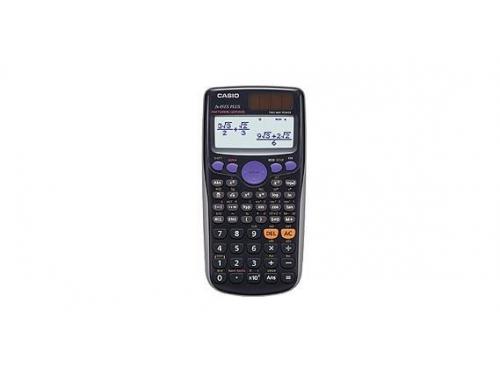 ����������� ����������� Casio FX-85ES PLUS 12-��������� ����, ��� 1