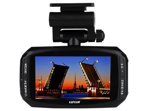 Автомобильный видеорегистратор Каркам Q7, вид 1